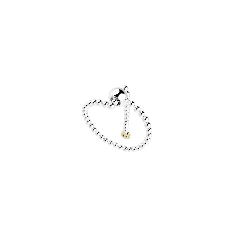 Moon Lake Series Sliding Chain Ring (Quick to ship)