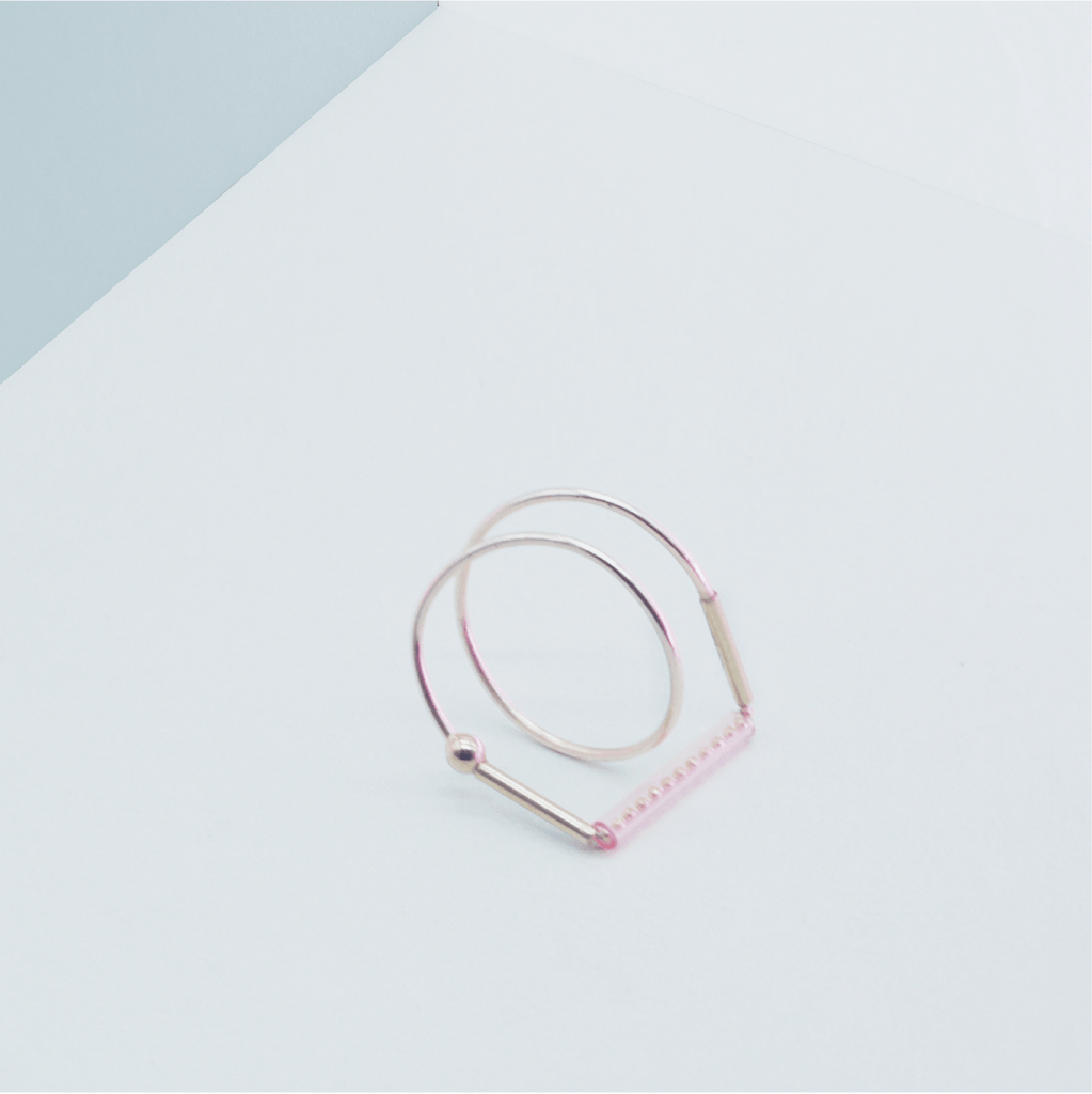 Balance Series - Balance Beam Loop Ring - AHED Project