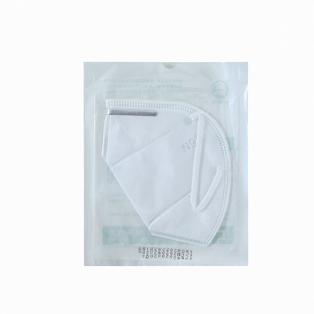 CDC-Tested Medical-grade N95 Masks - SKSS (10 pcs)