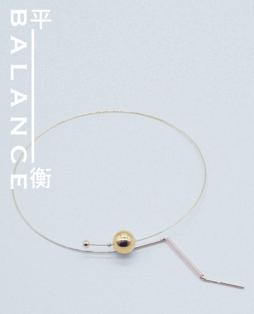 Balance Series - Versatile Two-Way Wear Wire Choker (Quick to ship) - AHED Project