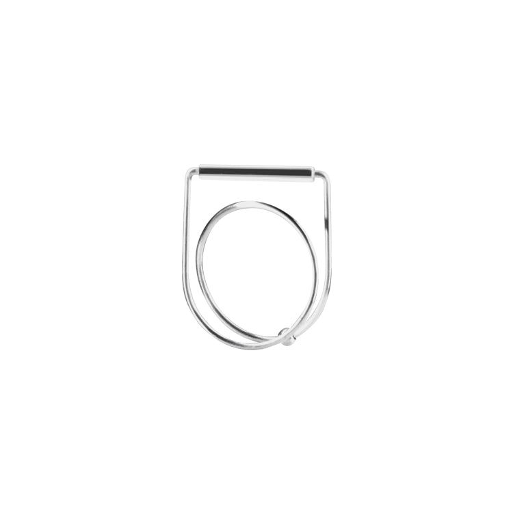 Normcore Structural Bar Ring (Quick to ship) - AHED Project