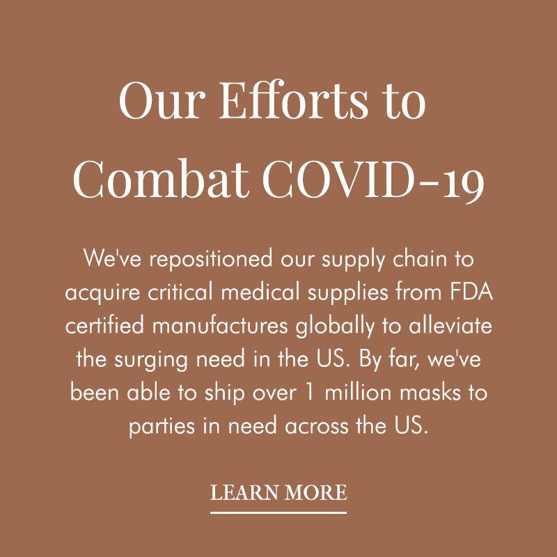 COVID-19 Supplies - In Stock