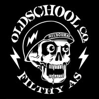 THE M.F OLDSCHOOL STORE