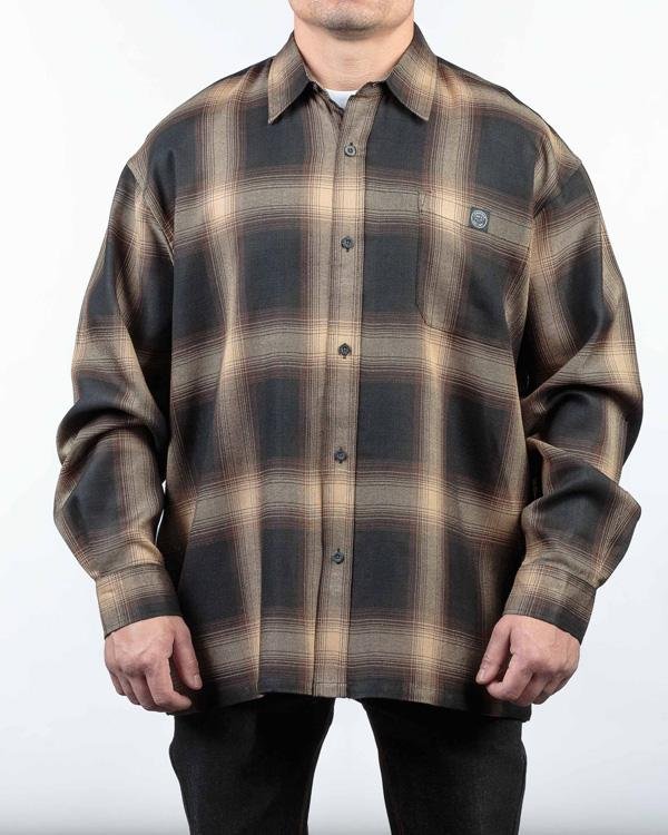 LOWRIDER  Veteranos, Long Sleeves Shirts - THE M.F OLDSCHOOL STORE