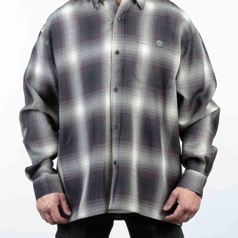 LOWRIDER  Veteranos, Long Sleeves Shirts
