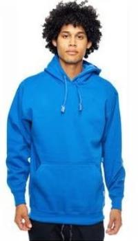 Pro- Club Heavyweight Hood, Talls  , Royal Blue - THE M.F OLDSCHOOL STORE