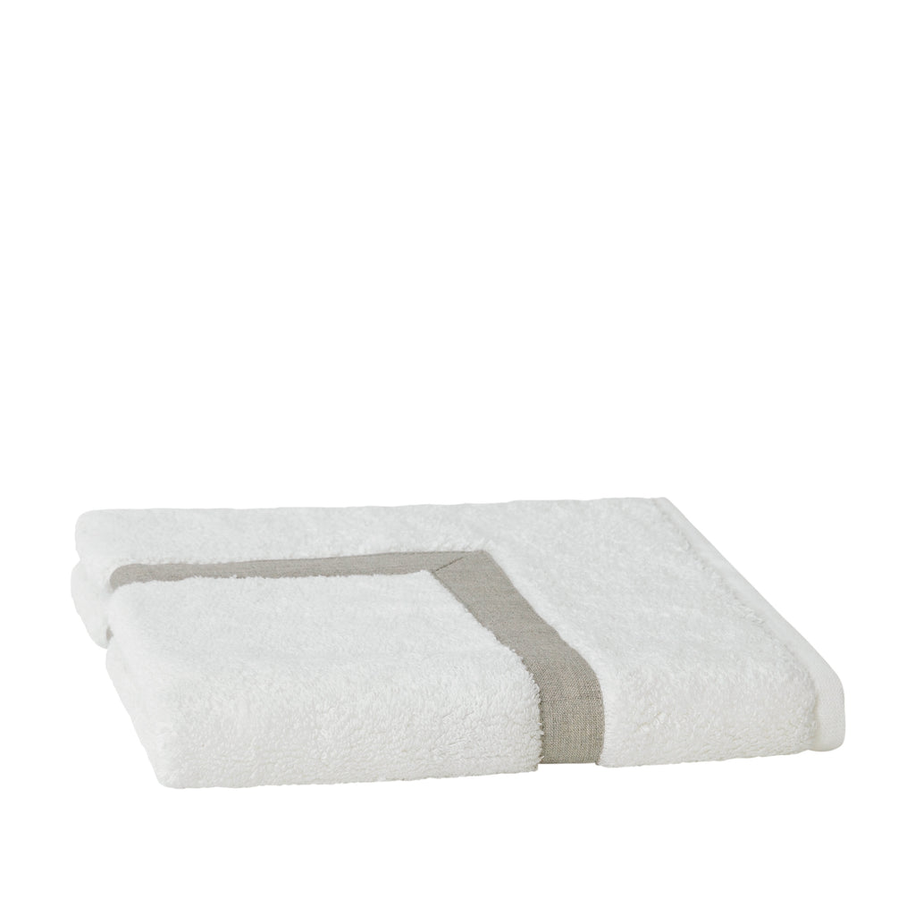 Bath Linen / Border Bath Mat
