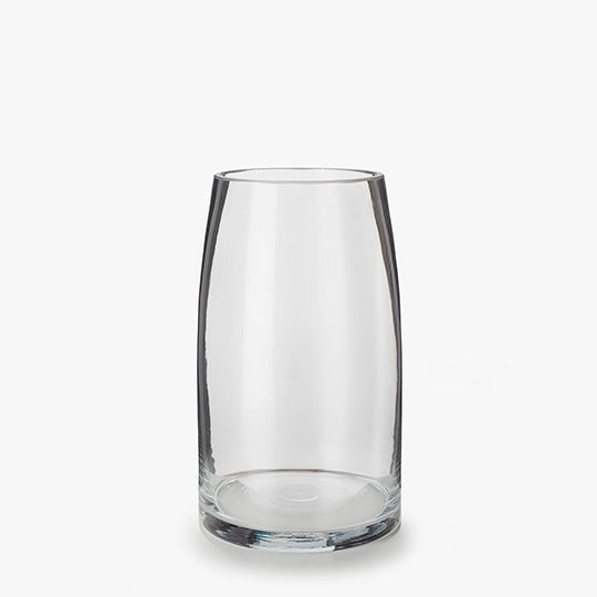 Glass Vase / Cara / Medium