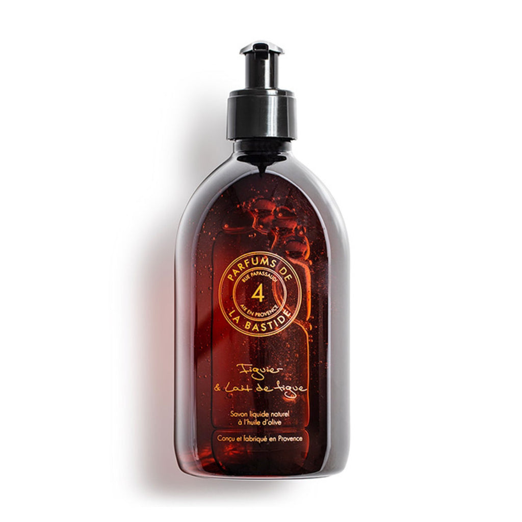 Parfums de la Bastide / Liquid Soap / Figuier & Lait de figue