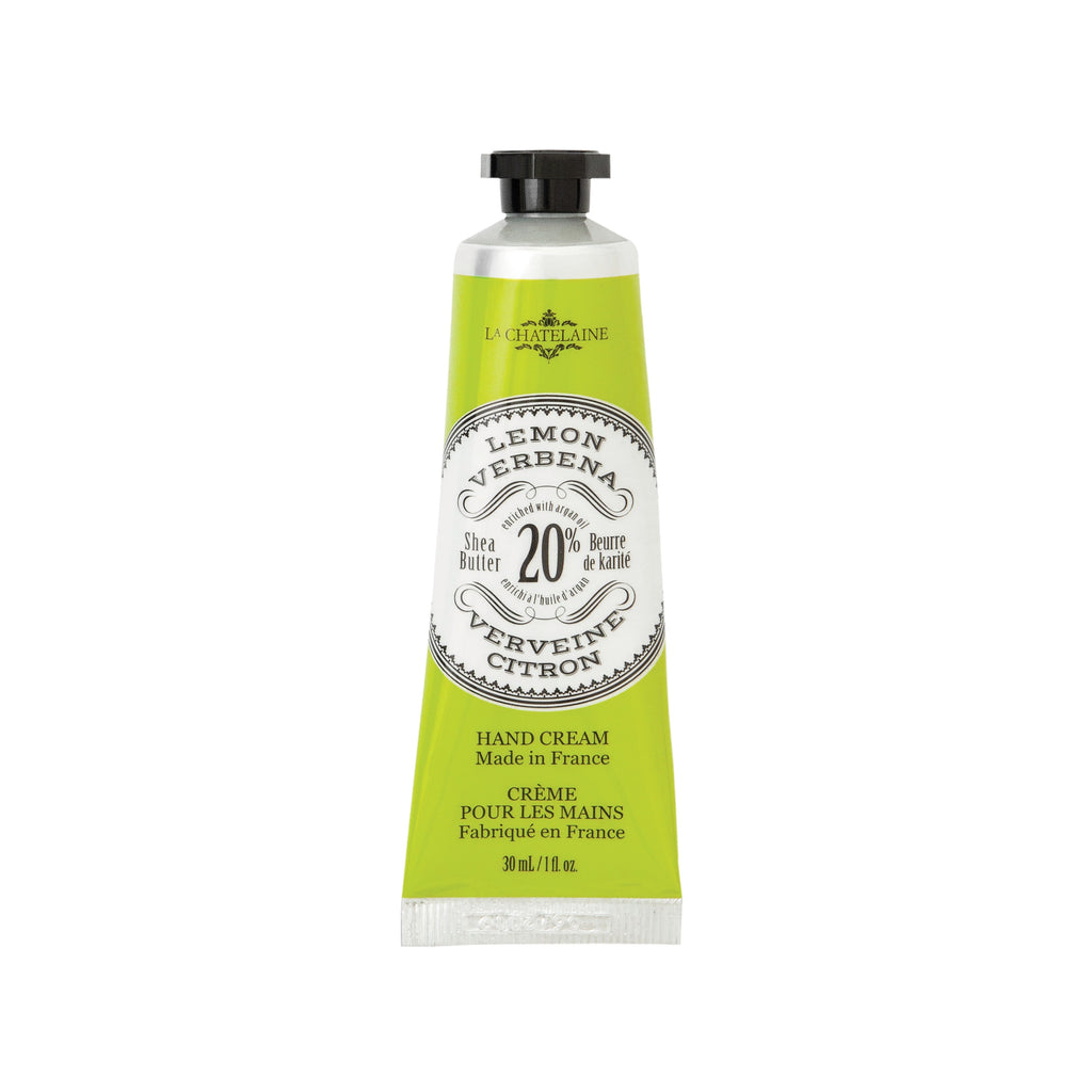 La Chatelaine / Hand Cream / Lemon Verbena