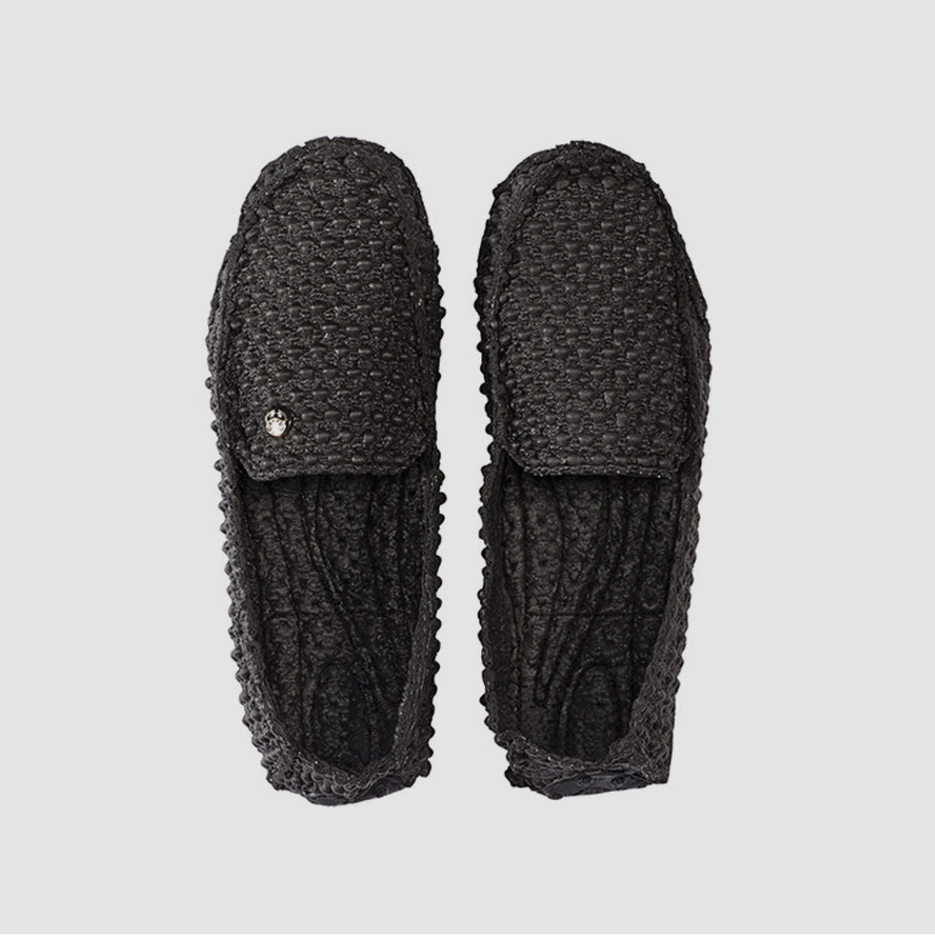 Le DD / Planet Loafer / Black