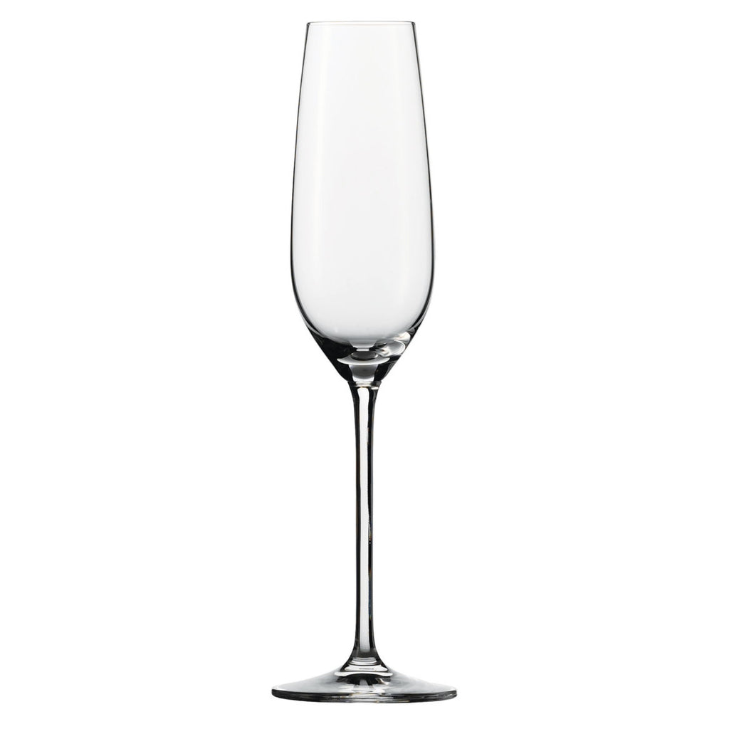 Schott Zwiesel / Fortissimo / Champagne Flute / Set of 6