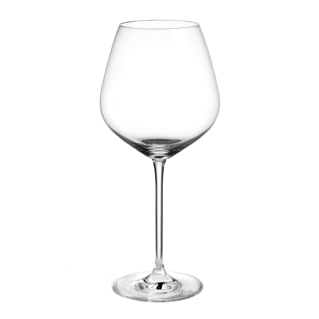Schott Zwiesel / Fortissimo / Burgundy Wine Glass / Set of 6