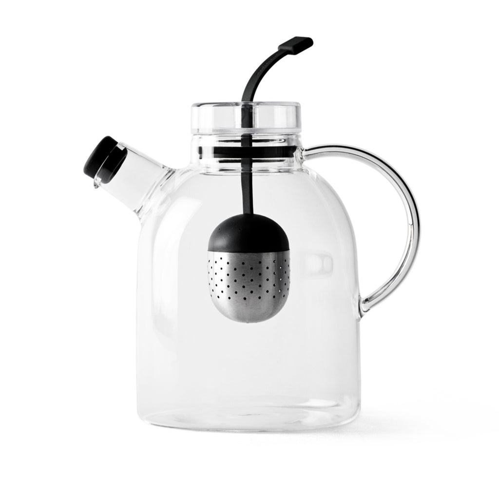 Menu / Kettle Teapot / Large