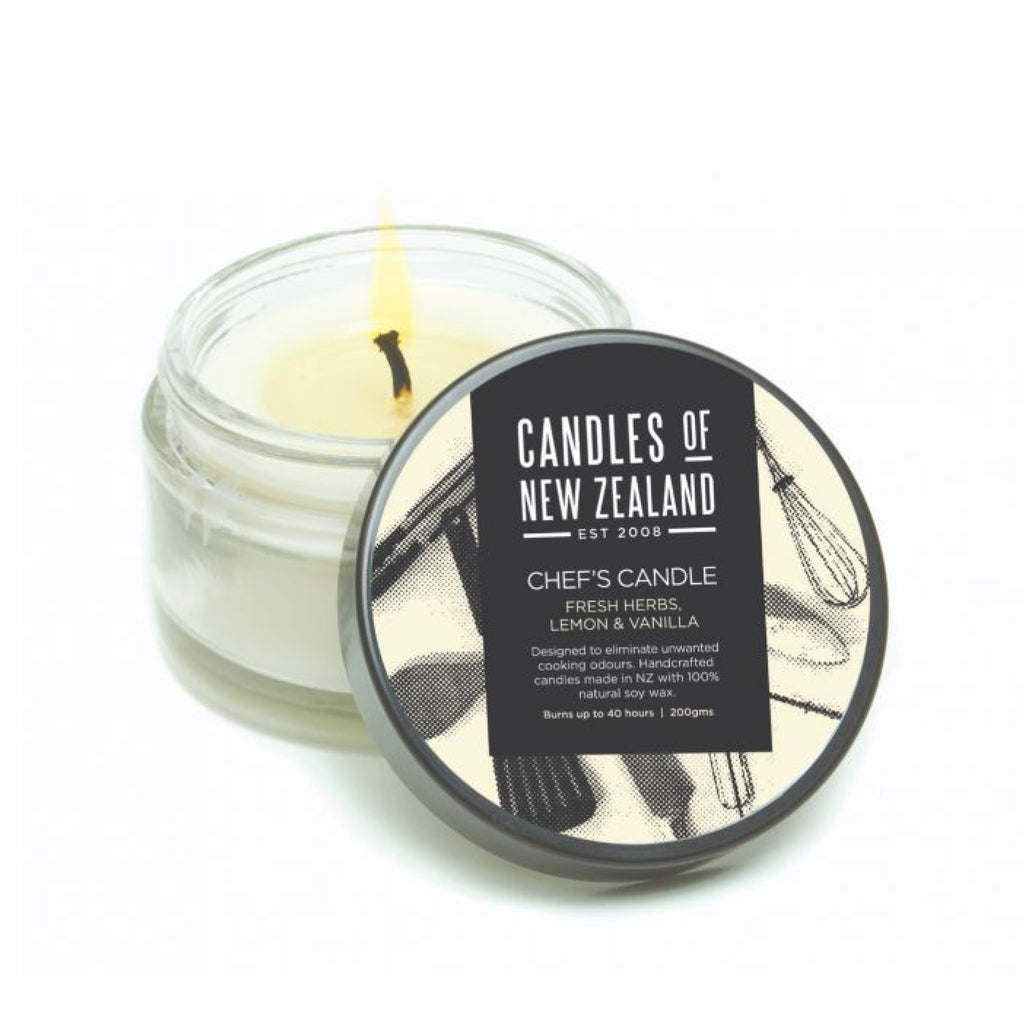 National Candles / Chef's Candle
