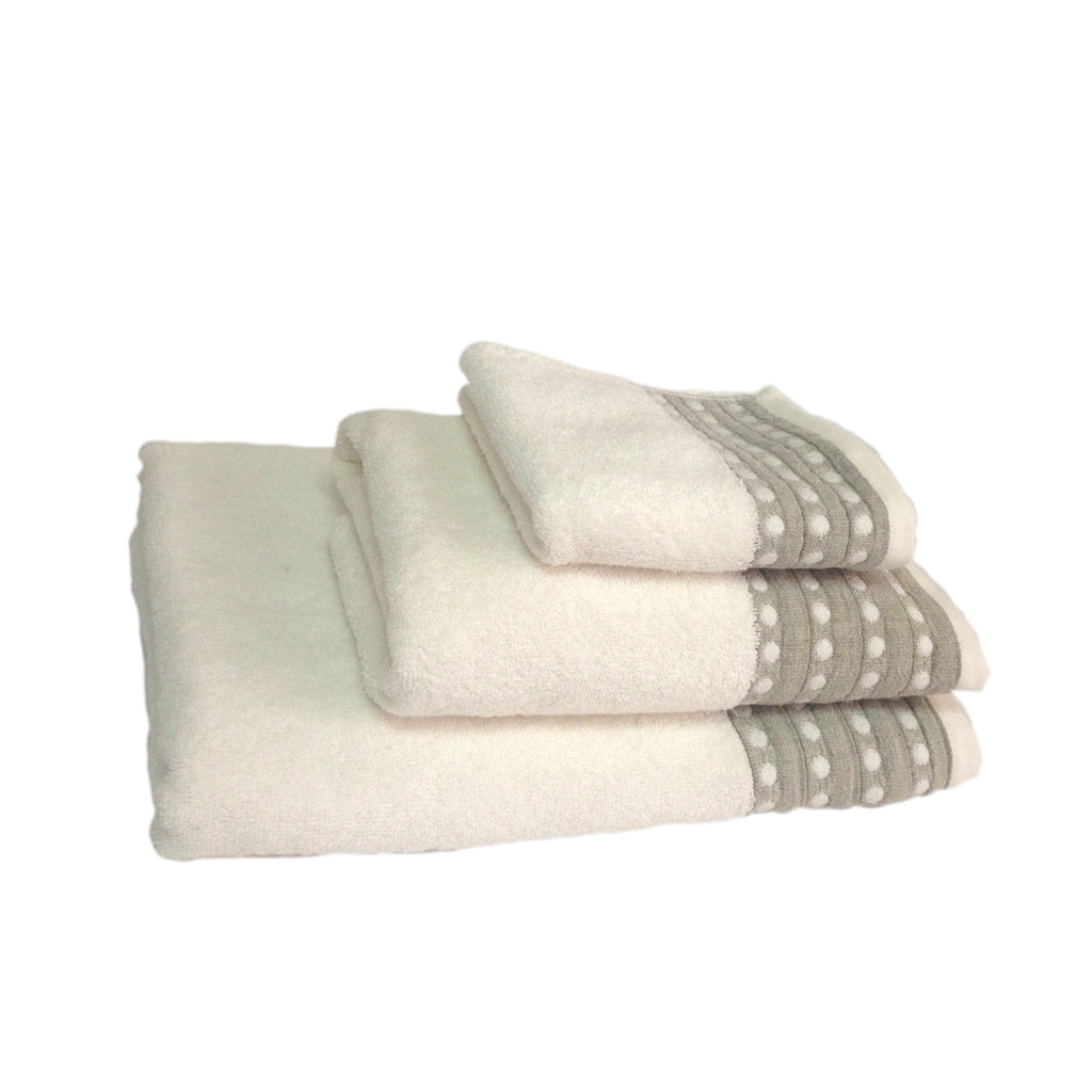Bath Linen / Spot Collection