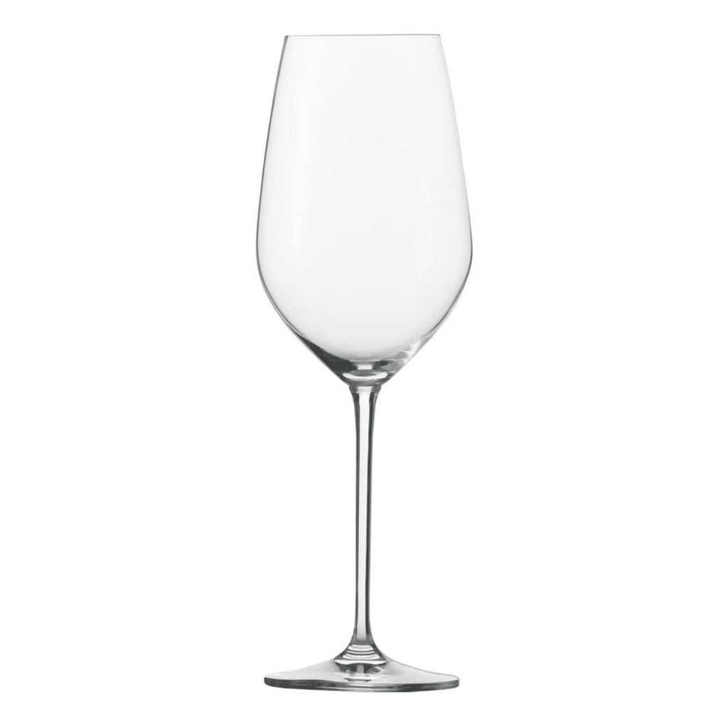 Schott Zwiesel / Fortissimo / Red Wine / Water Glass / Set of 6 - 112/493