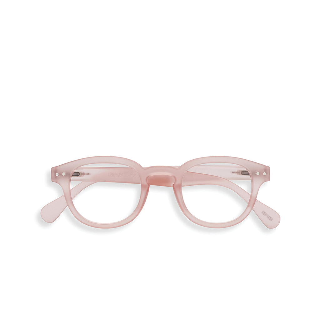 Izipizi / Reading Glasses / Light Pink