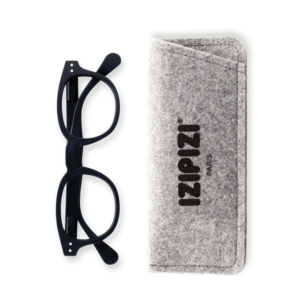 Izipizi / Reading Glasses / Light Tortoise