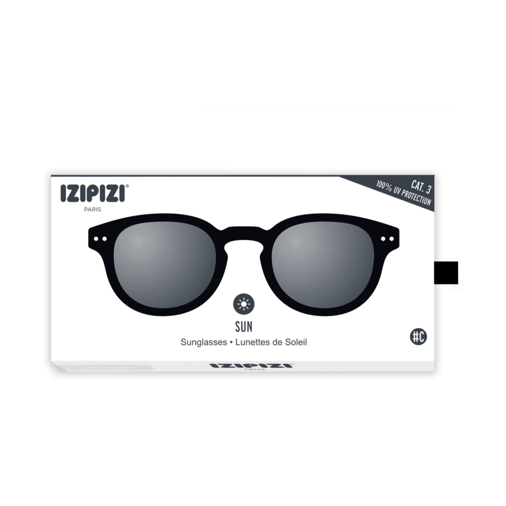 Izipizi / Sun Reading Glasses / Black