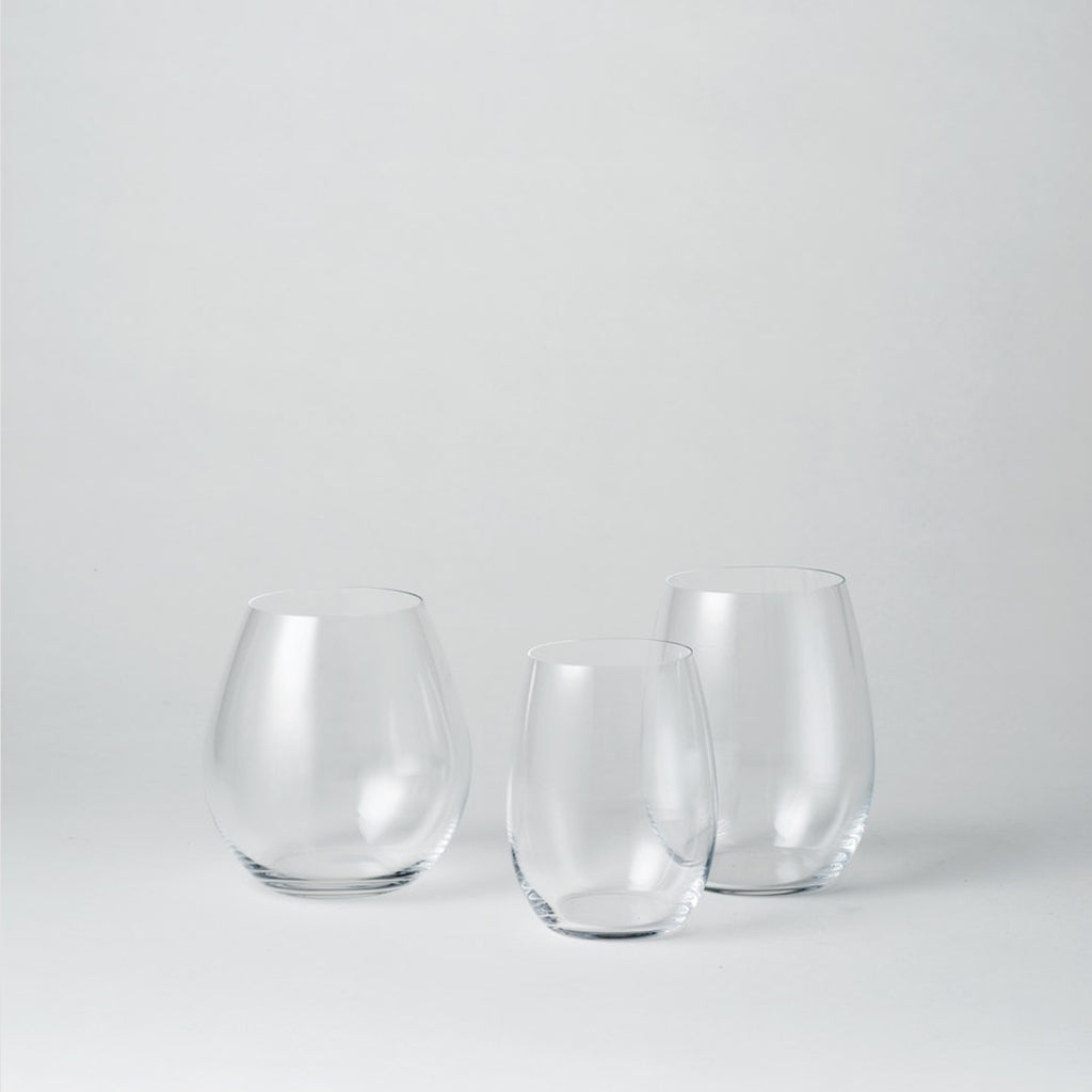 Pure Bordeaux Glass / Set of 4