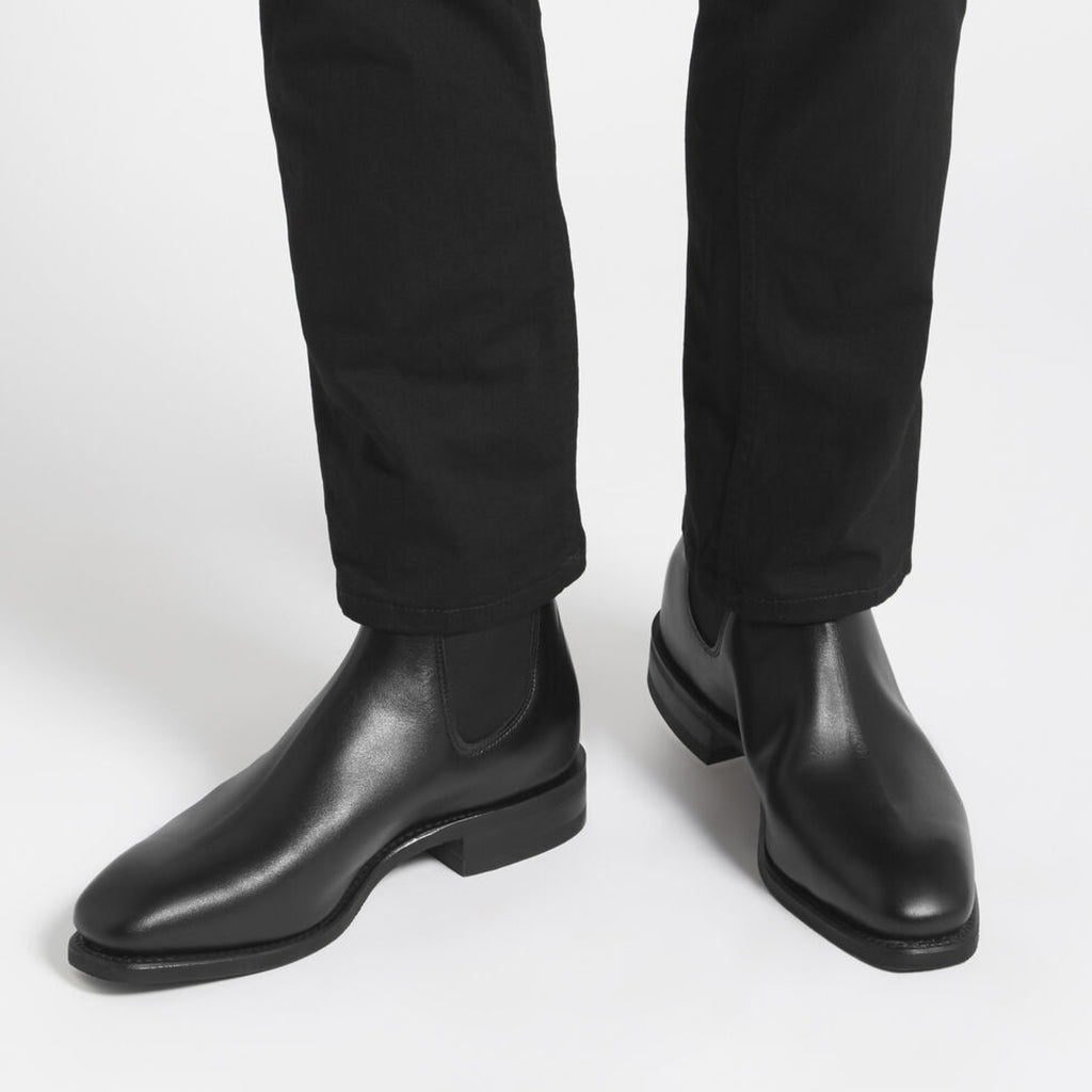 RM Williams / Boot / Comfort Craftsman / Black