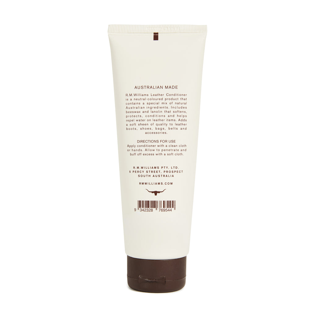 RM Williams / Leather Care / Conditioner