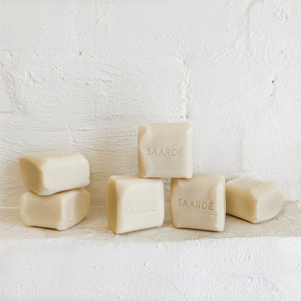 Saardé / Stone Soap Bar / Rose