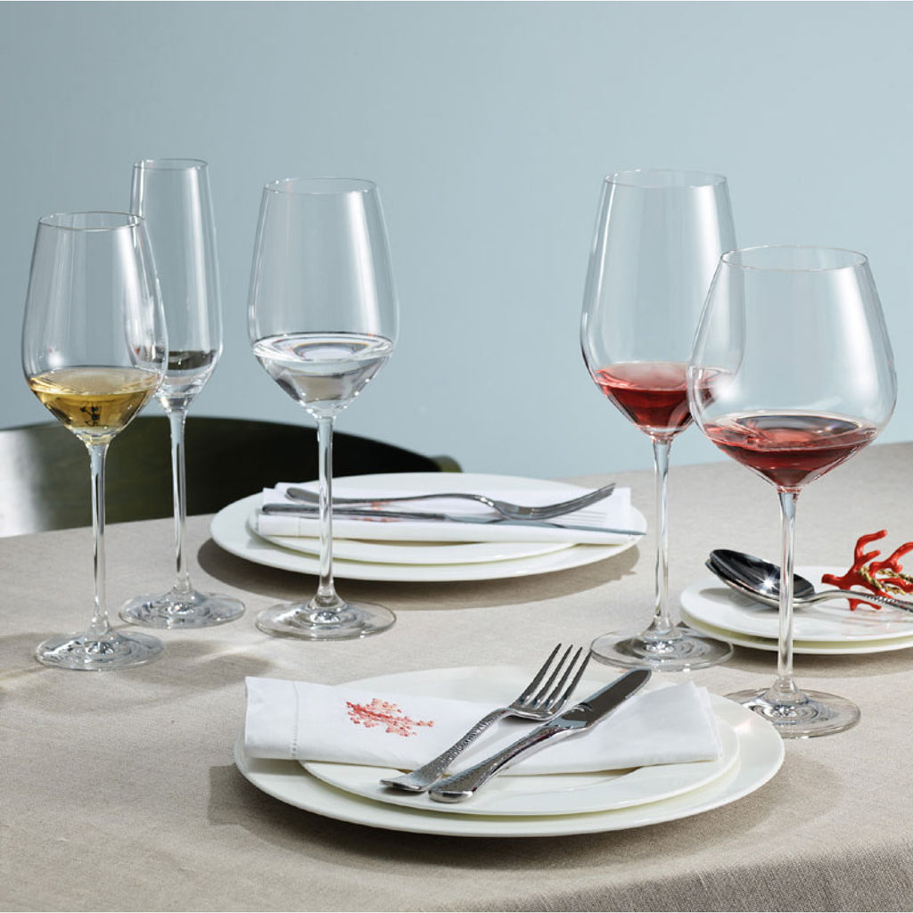 Schott Zwiesel / Fortissimo / White Wine Glass / Set of 6