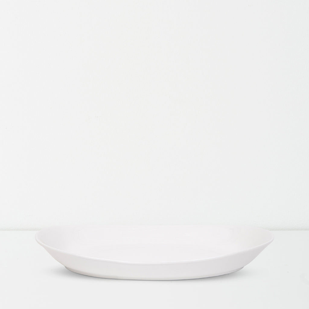 Song Dinnerware / Oval Platter / Medium