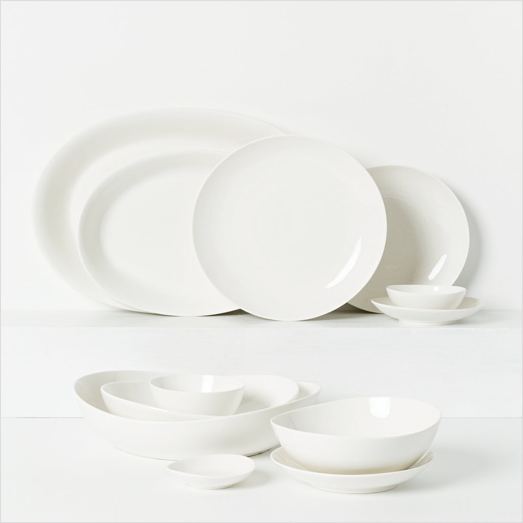 Song Dinnerware / Entree Plate