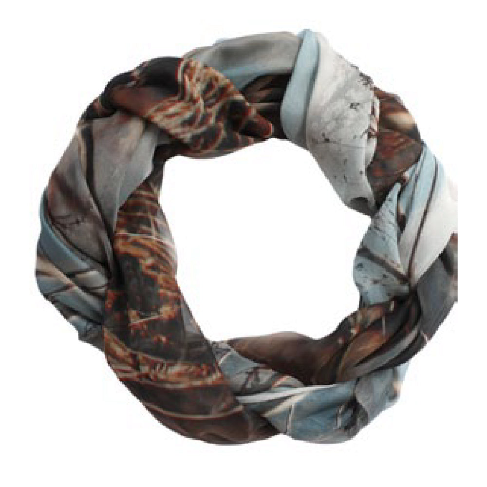 Good & Co / The Remarkables / Wool + Silk Scarf