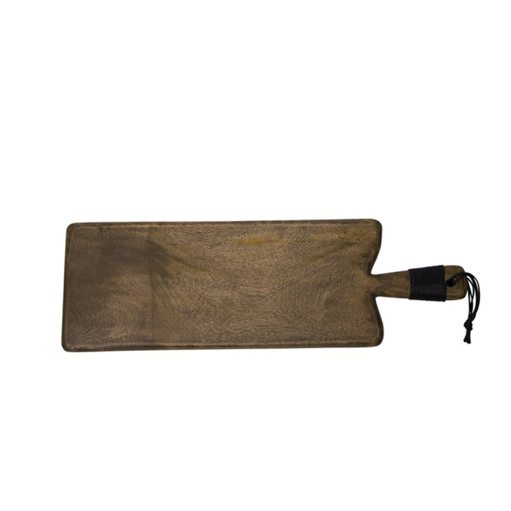 Broste Copenhagen / Greywash Chopping Board