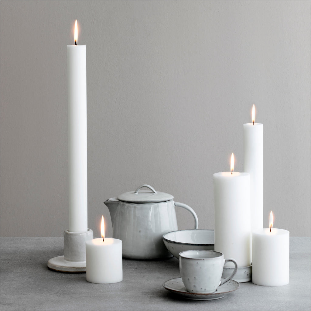 Broste Copenhagen / Church Candles