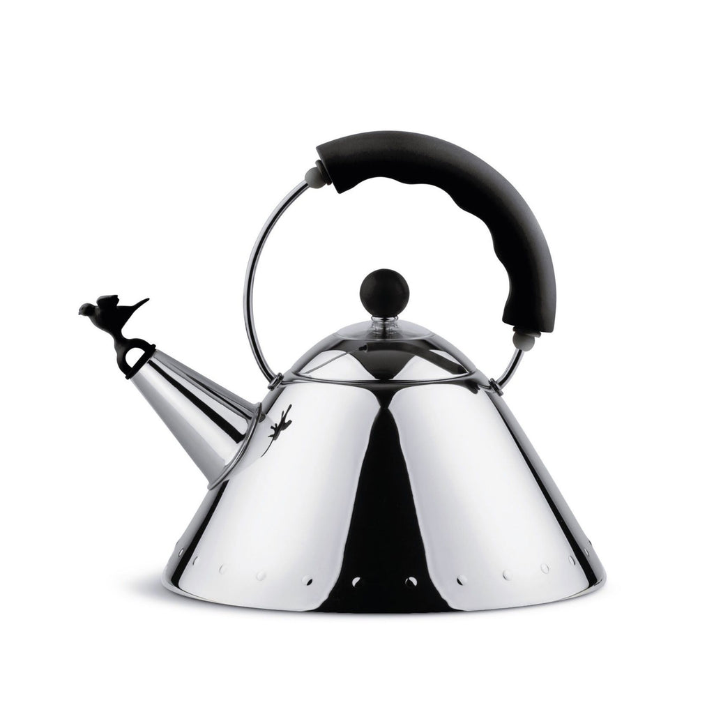 Alessi / Kettle Teapot
