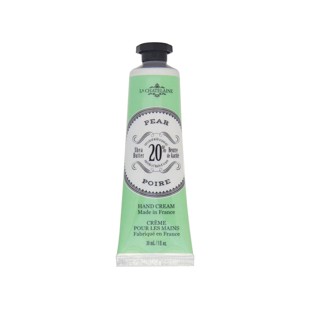 La Chatelaine / Hand Cream / Pear