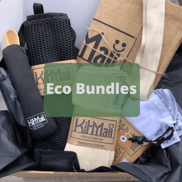 GREAT VALUE - Eco Friendly Sets