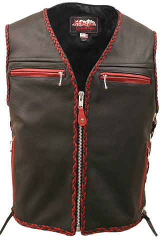 Elite Braided Vest