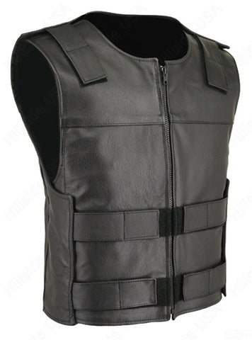 Tactical Street Vest-side