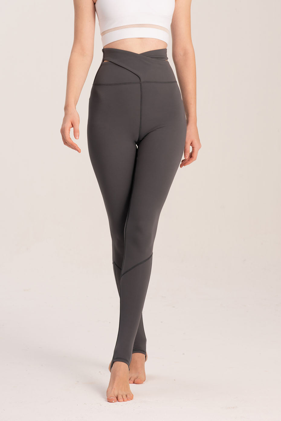 Sharon High-waist Legging