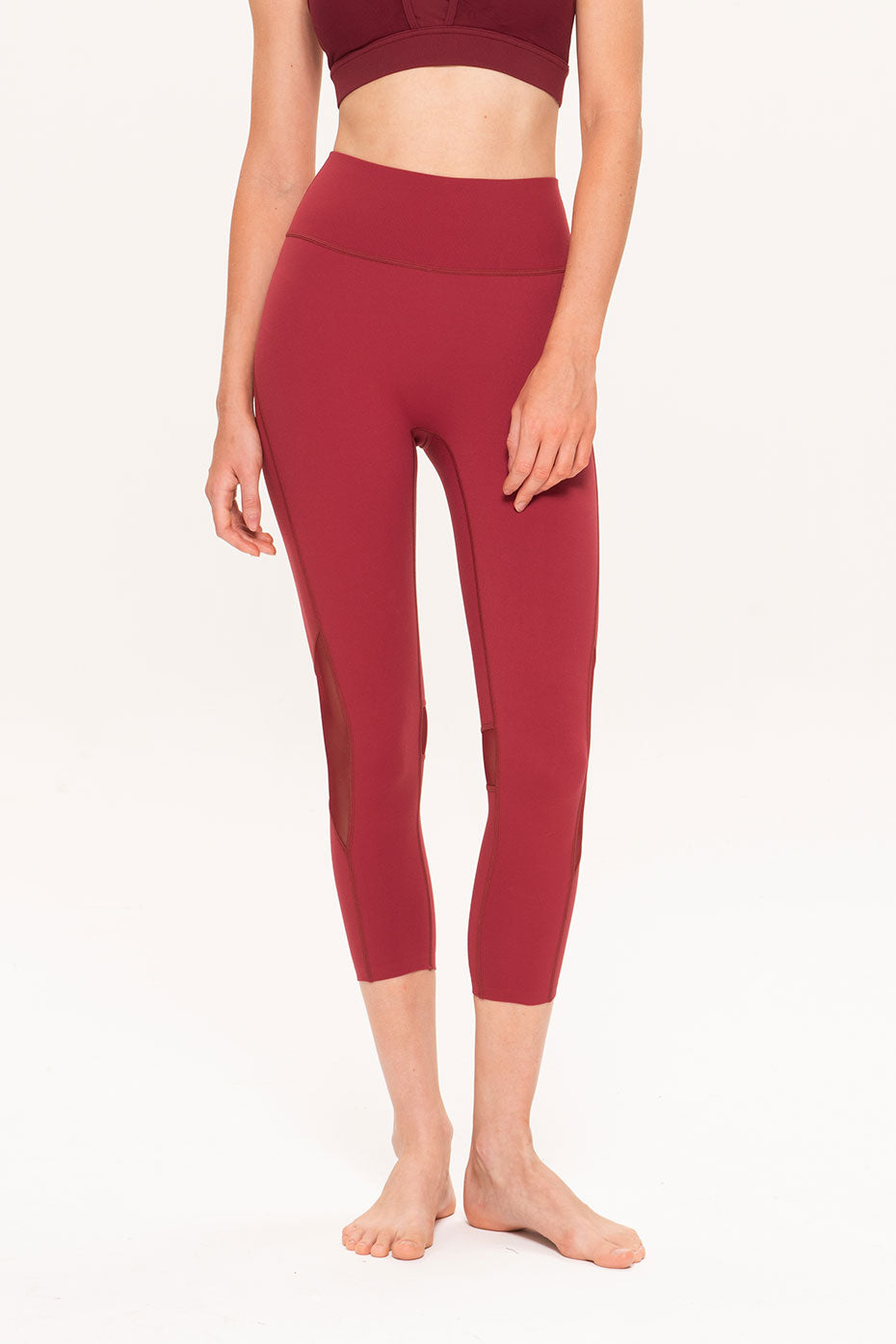 3/4 High- Waist Animate Legging
