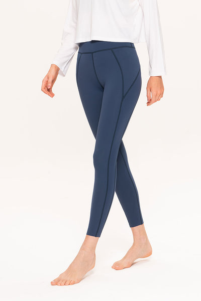 7/8 High-Waist Refreshing Legging