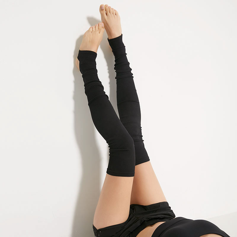 Goddess Knit Leg Warmers