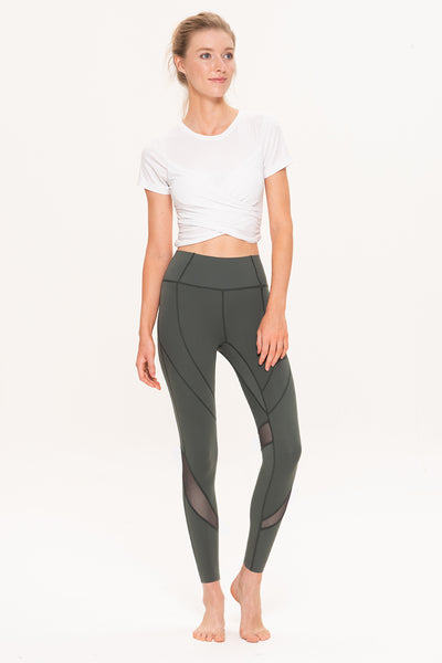 7/8 High-Waist Vital Legging