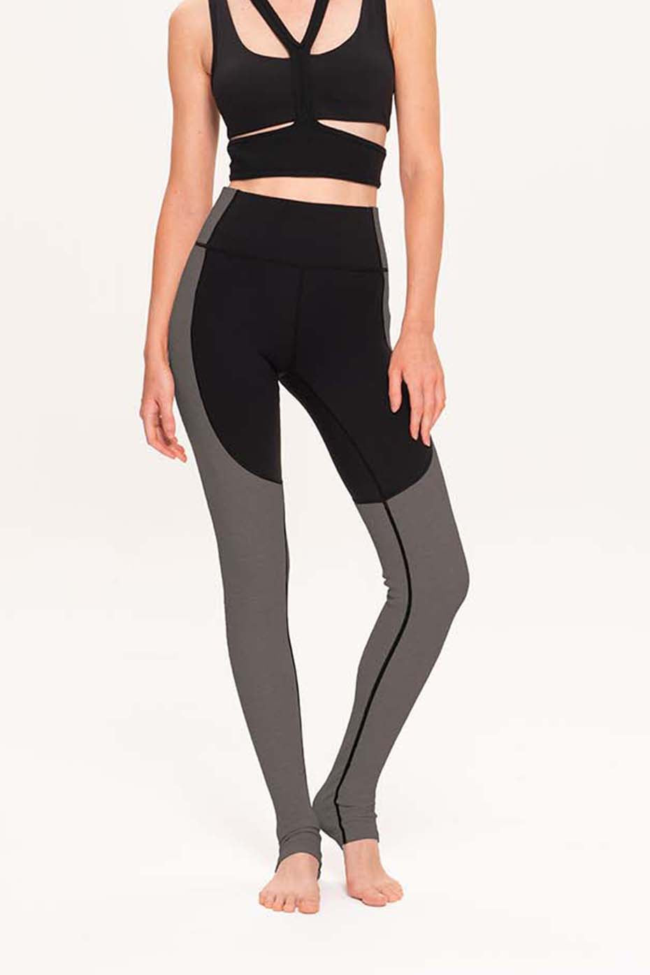 High-Waist Magical Legging