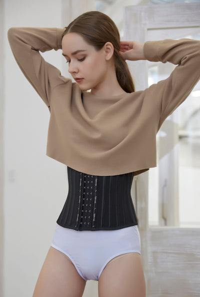 Enhanced Classic Waist Cincher