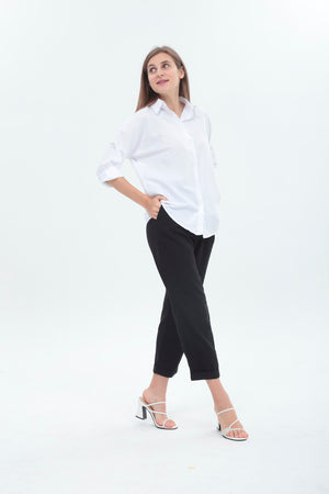 Sonia Top in White