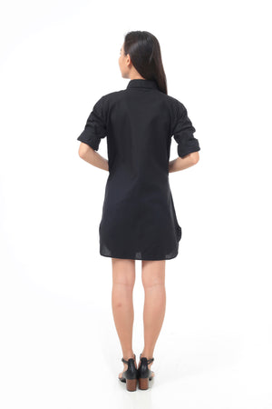 Kate Dress in Black