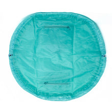 Load image into Gallery viewer, Guru Pouch - Tiffany Blue