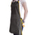 Shopron 2-in-1 (Shopping Bag + Apron)